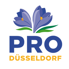 Pro Düsseldorf Logo