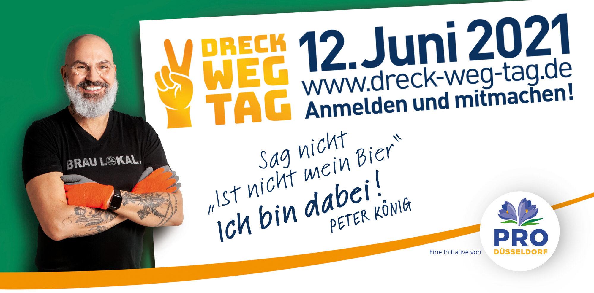 Mathias Niederberger ist dabei!